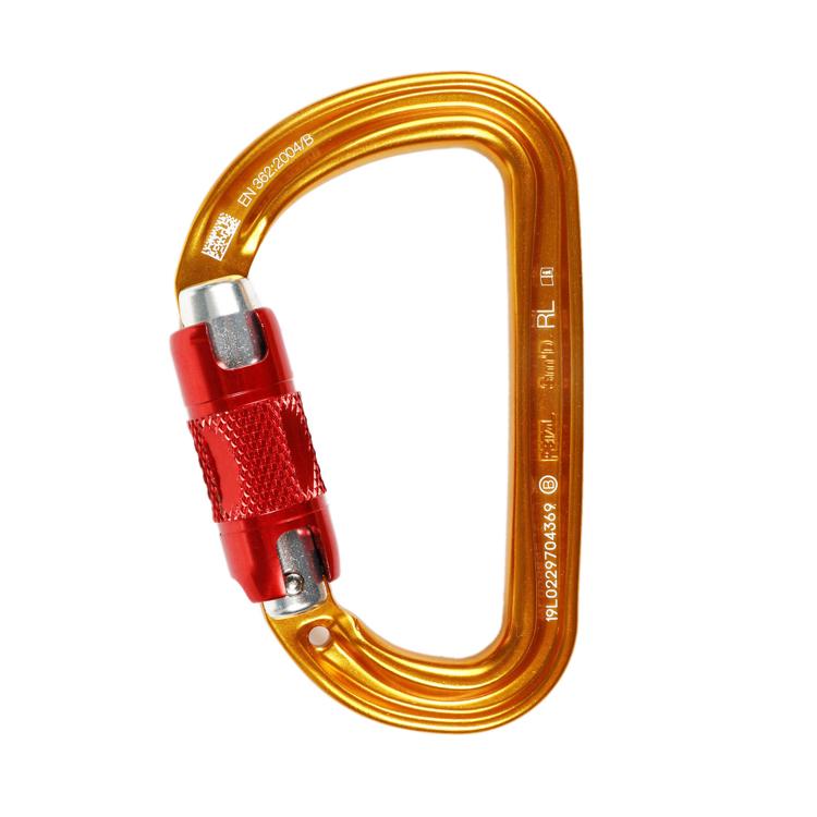 Picture of Sm'D Twist-Lock Carabiner