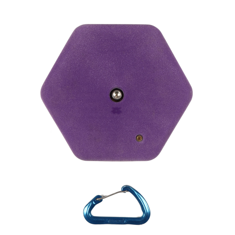 Picture of Double Hander (Hexagon)