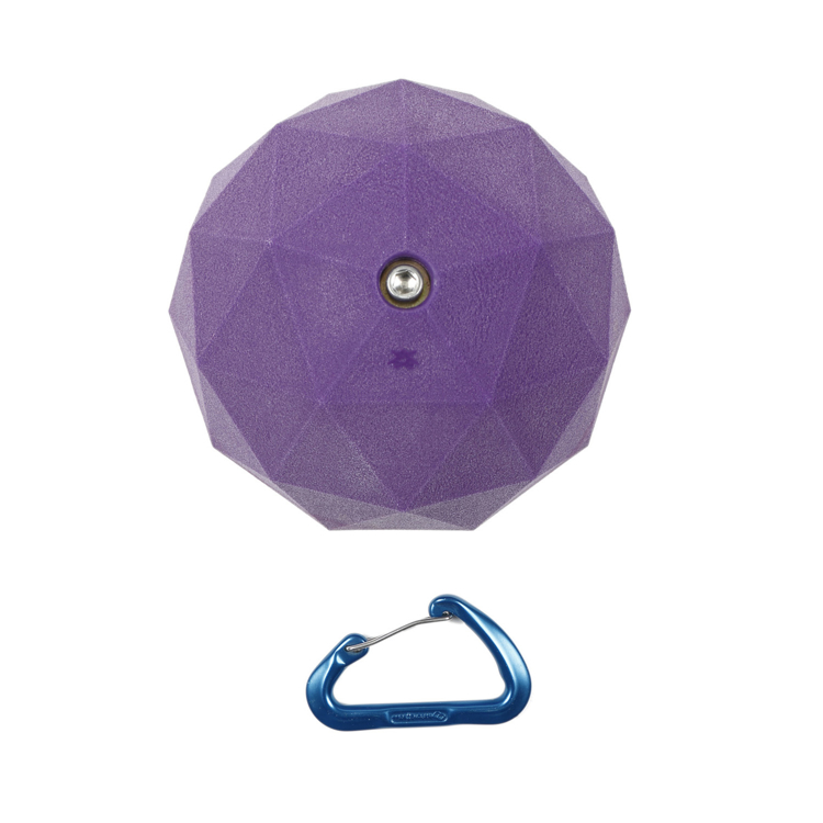 """Picture of 8"""" Geodesic Dome"""