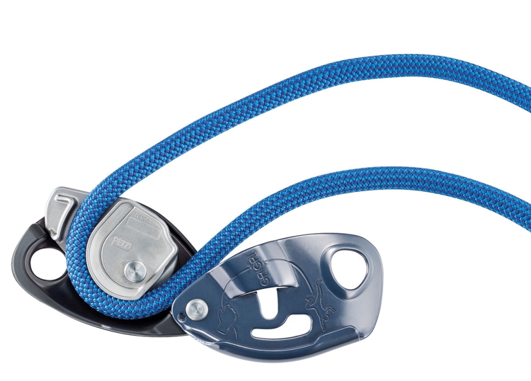 Picture of Grigri  Belay Device (Blue)