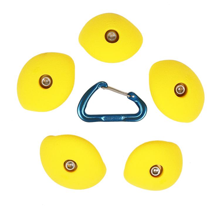 Picture of 5 Medium Basic Incuts