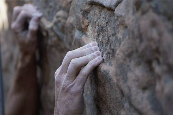 Picture for category #29. How to use the 9 basic types of climbing handholds