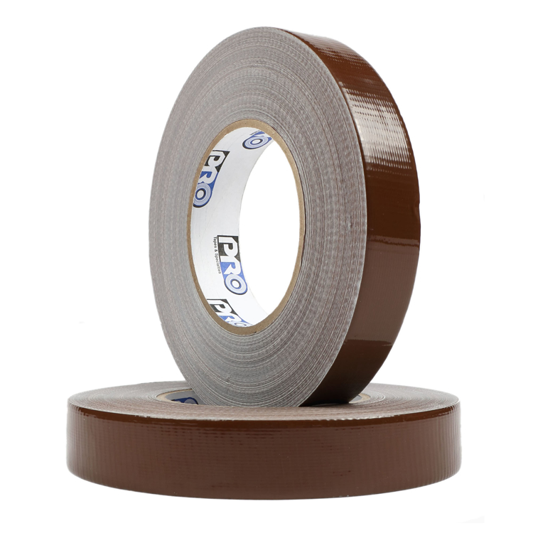 "Picture of BROWN 1"" Route Setting Tape"