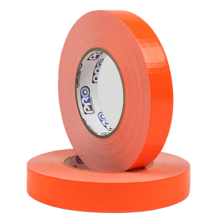 "Picture of ORANGE 1"" Route Setting Tape"