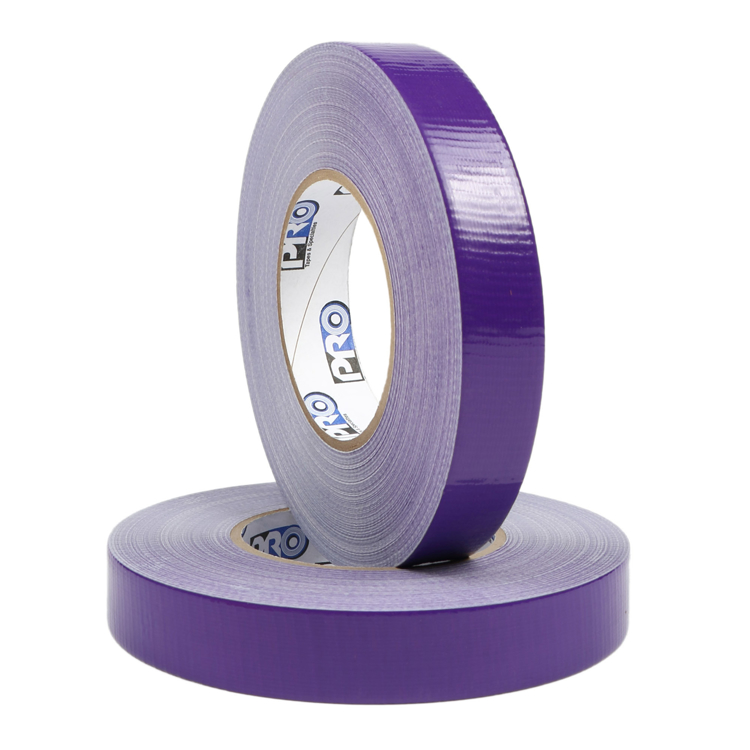 """Picture of PURPLE 1"""" Route Setting Tape"""