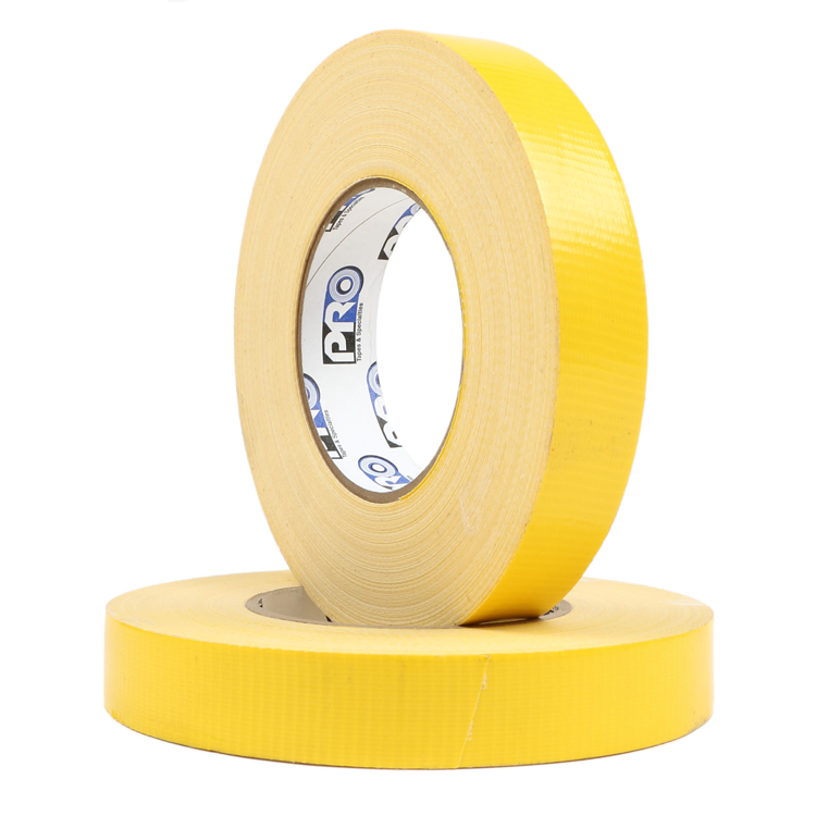 "Picture of YELLOW 1"" Route Setting Tape"