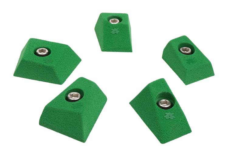 Picture of 5 Small Angled Pinches Set #2