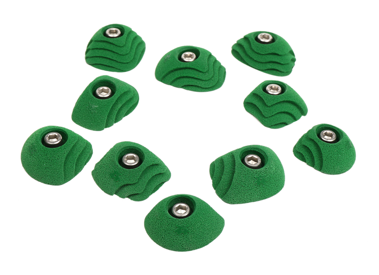 Picture of 10 Small Scaled Tech Feet