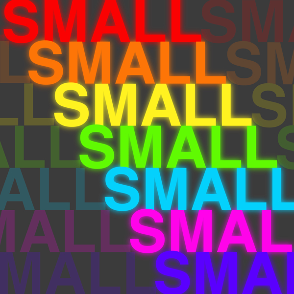 Picture for category Small