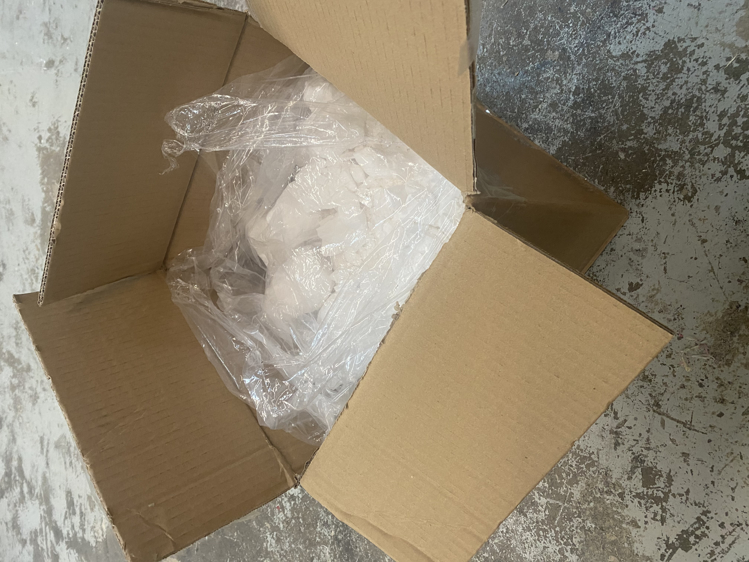Picture of Loose Chalk (2.5 kg)