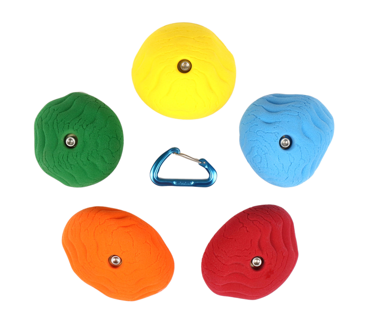 Picture of 5 XL Dripstone Steep Wall Slopers