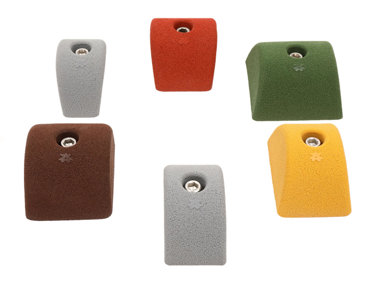 Picture of 6 Medium Hang Board Sized Pinches