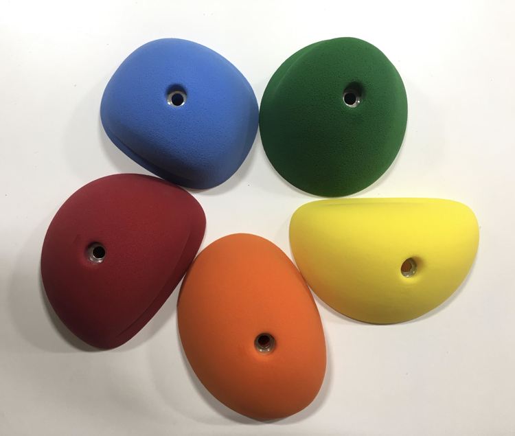 Picture of DEAL OF THE DAY 5 XL Simple Slopers BRIGHT #1