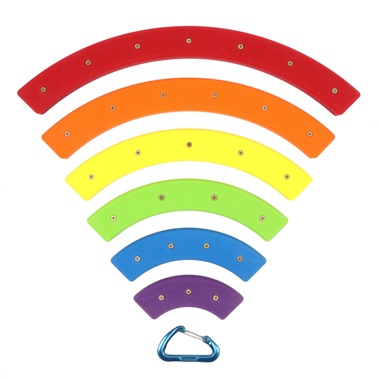 Picture of Individual RAINBOW Rails ( Screw-on )