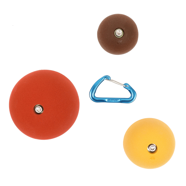 Picture of 3 Domes ( Bolt-on )