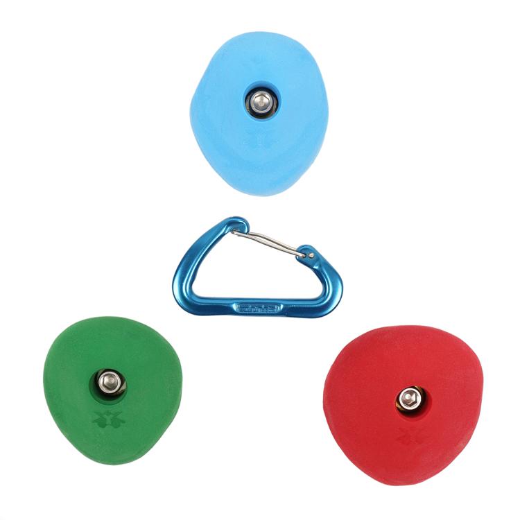 Picture of 3 Medium Yaniro Rounders (PE)