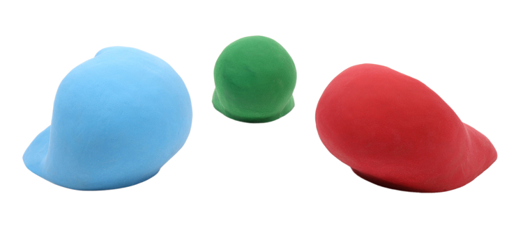 Picture of 3 Yaniro Power Bulbs