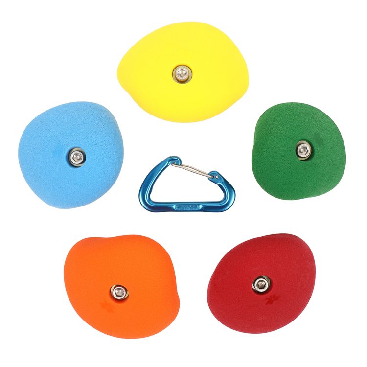 Picture of 5 Medium Steep Wall Slopers