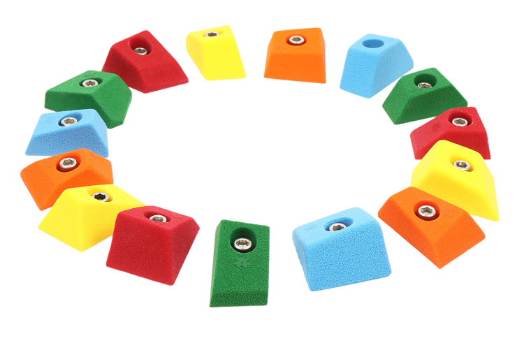 Picture of 15 Angled Pinches