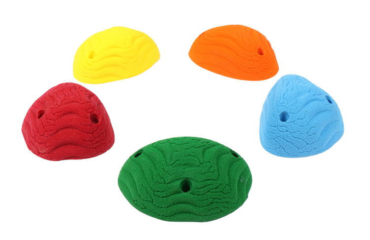 Picture of 5 Large Dripstone Slopers (Screw-On)