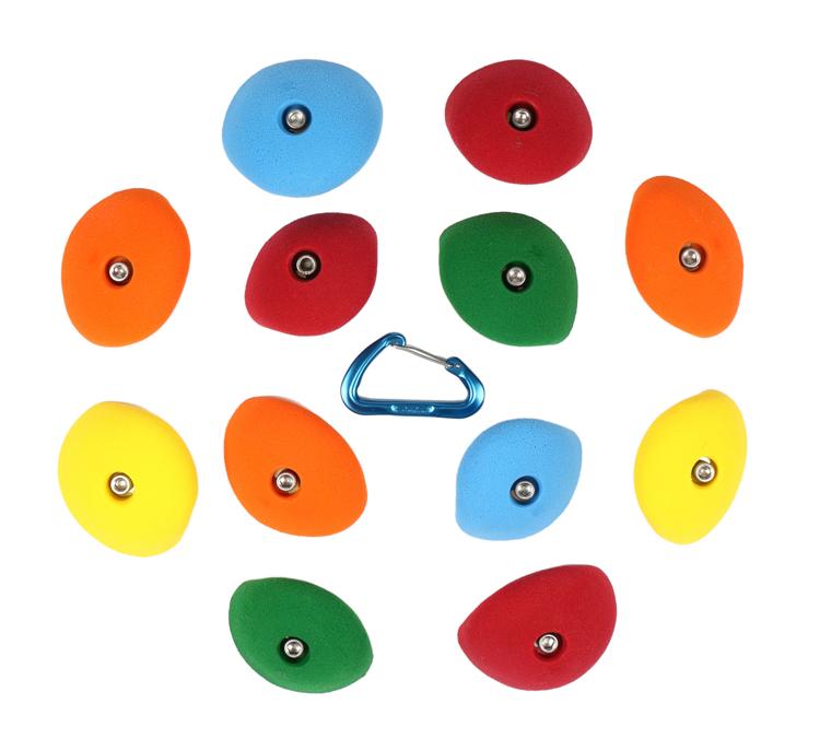 Picture of 12 Medium Basic Incuts