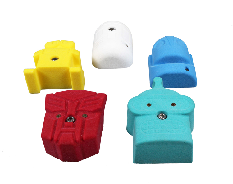 Picture of 5 Pack Robots (Bolt-on)