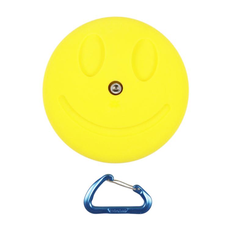 Picture of Double Hander Emoji Jug