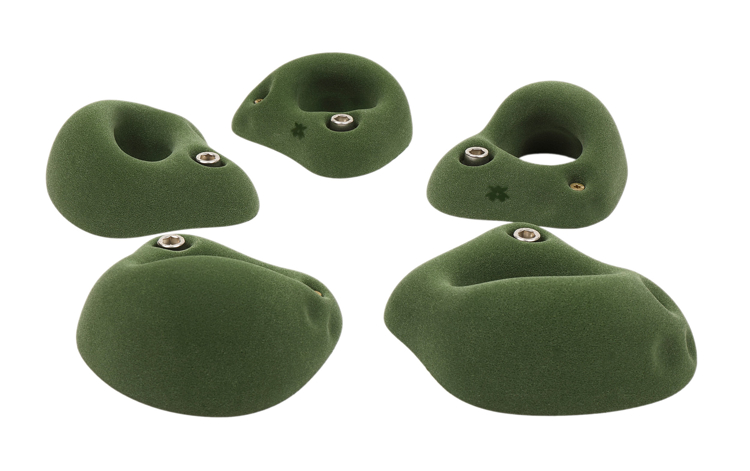 Picture of 5 Golfus Pockets Set #1