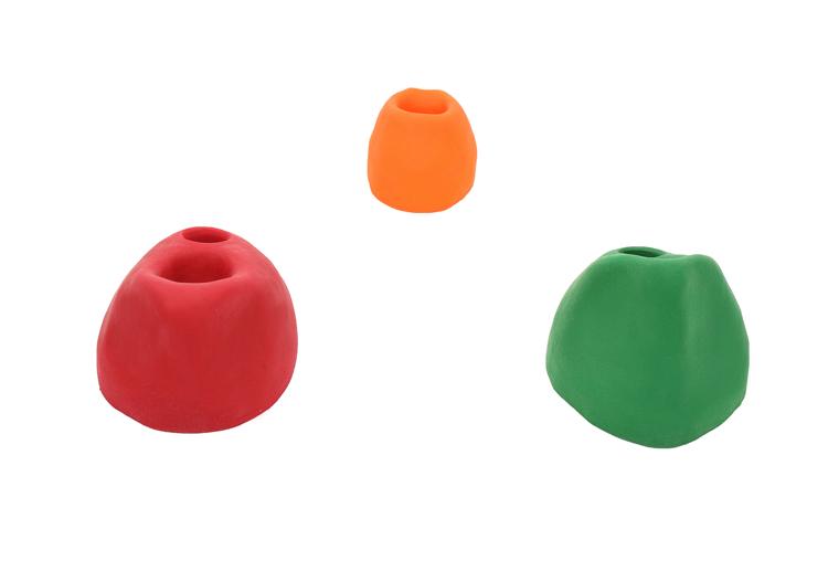 Picture of 3 Yaniro Mono Pockets