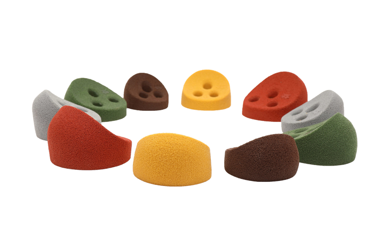 Picture of 10 Medium Scoops BFF (Screw-on)
