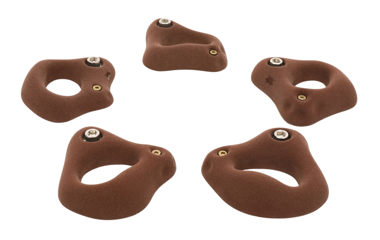Picture of 5 Golfus Pockets Set #4