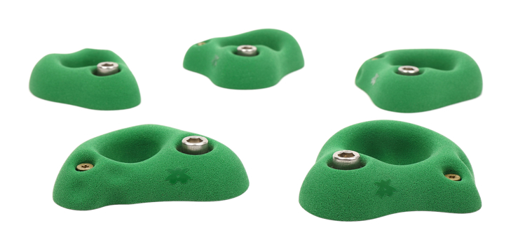 Picture of 5 Golfus Pockets Set #5