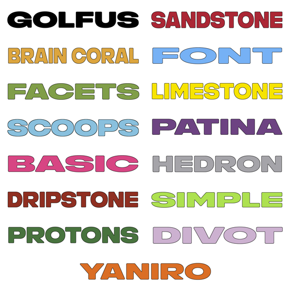 Picture for category Holds By Style (Bolt-on)