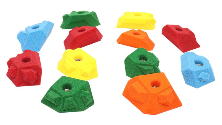 Picture of 12 Medium Hedron Jugs