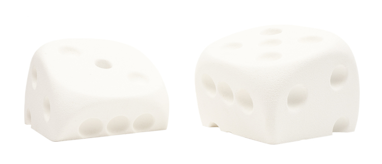 Picture of XXL Dice
