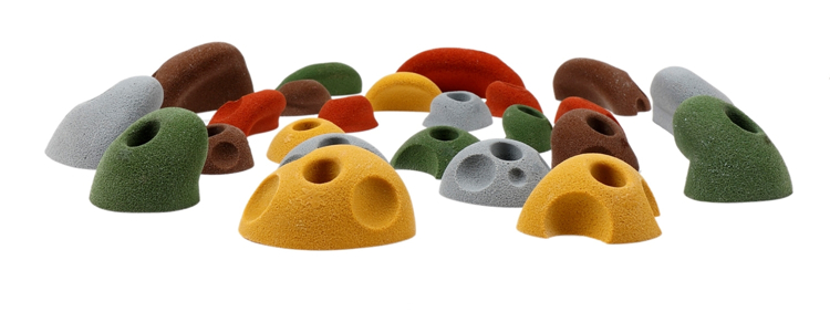 Picture of DOD 24 Classic Kids Playground Pack RANDOM COLORS (1 PER PERSON)