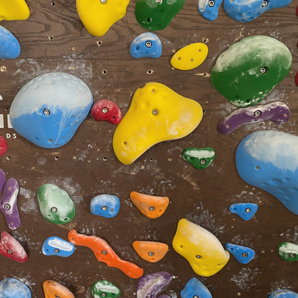 Picture for category #35 How to Fill in the Gaps on your Home Climbing Wall