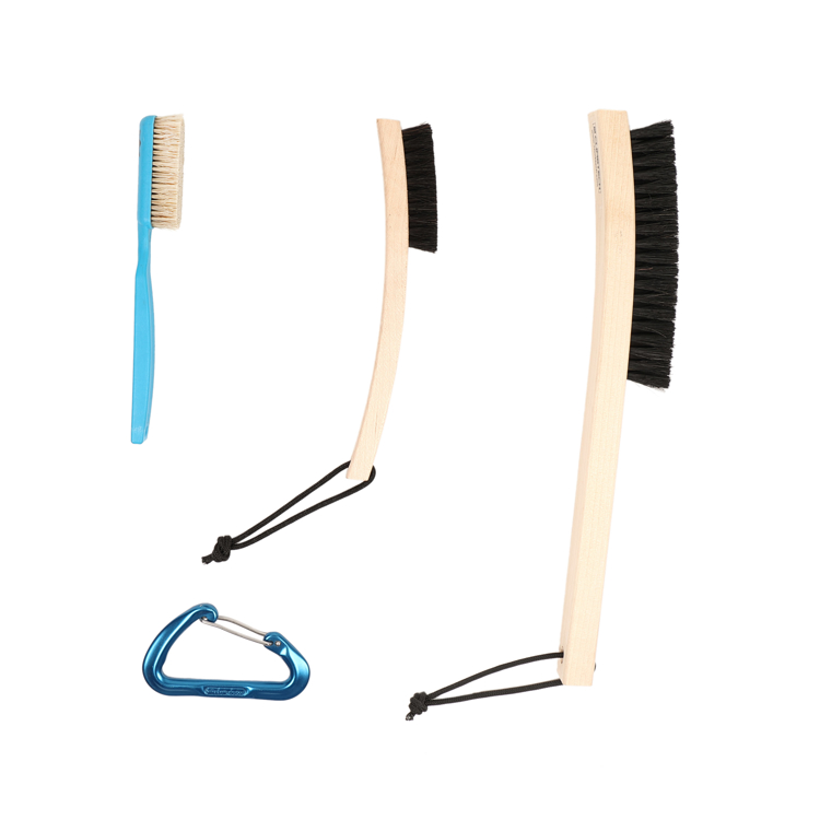 Picture of Large Boar's Hair Hold Cleaning Brush