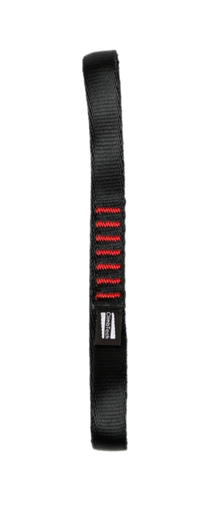 """Picture of 8"""" Black Nylon Sling (ONE ONLY)"""