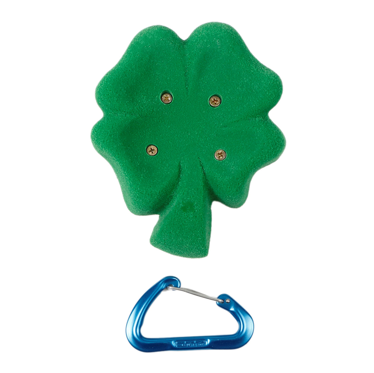 Picture of XL 4 Leaf Clover (Screw-On)