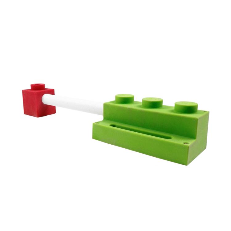 Picture of Sensory Block Handlebar (Bolt On)